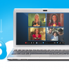 Skype Group Video Calling