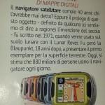 40 anni navigazione GPS