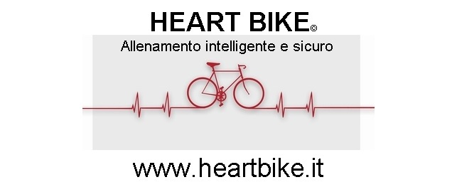 Heart Bike Logo