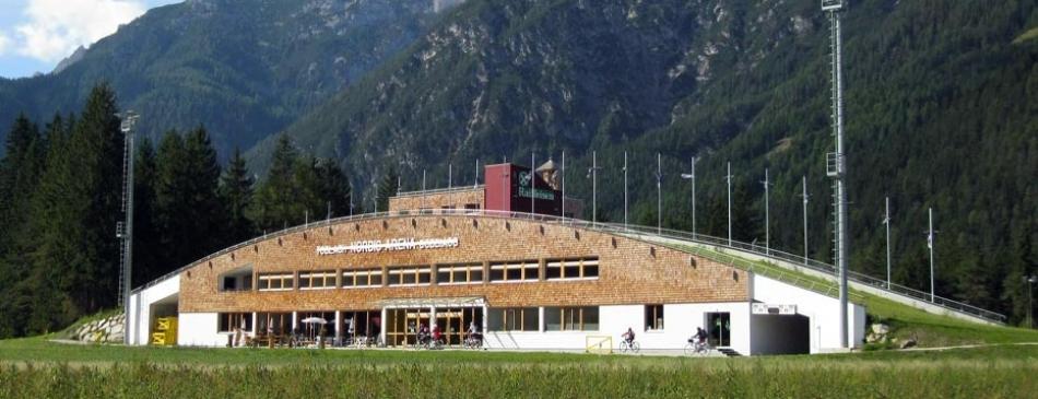 Nordic Arena Toblach