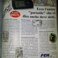 Garmin GPS III