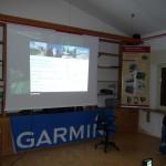 Maxi Schermo - Garmin