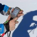 mappatura delle dolomiti a cura di GPS PRO